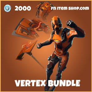 Vertex Bundle Fortnite Item Bundle