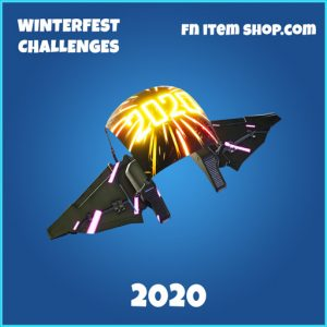 2020 rare fortnite glider