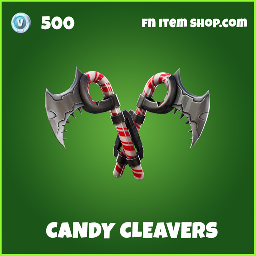 Candy-Cleavers