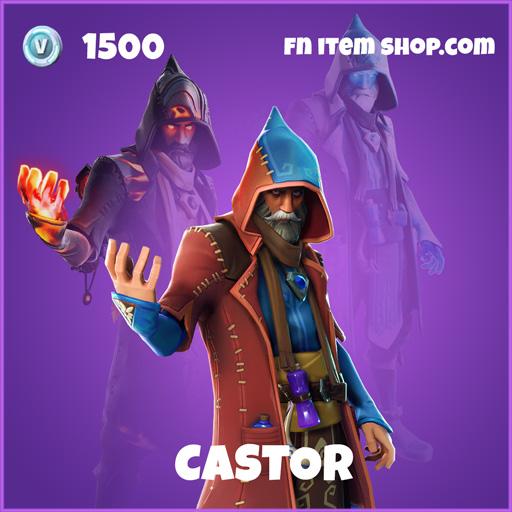 Castor-Fade2