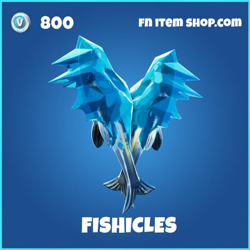 Fishicles