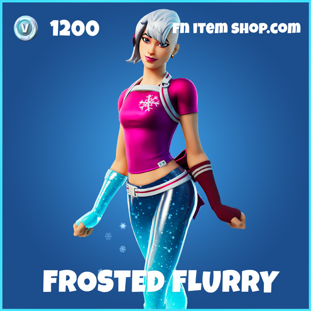 Frosted-Flurry