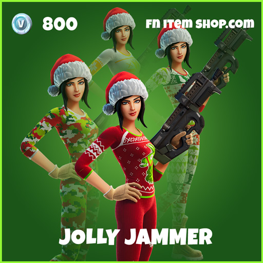 Jolly-Jammer