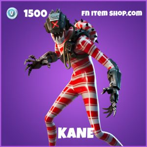 Kane epic fortnite skin
