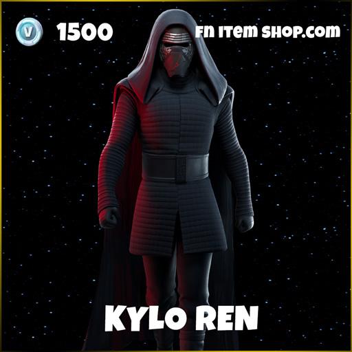 Kylo-REn