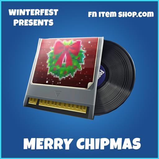 Merry-Chipmas