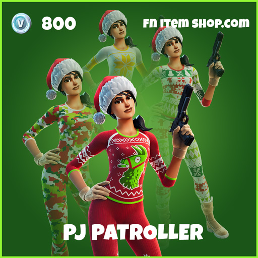 PJ-Patroller
