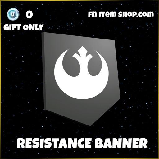 Resistance-Banner