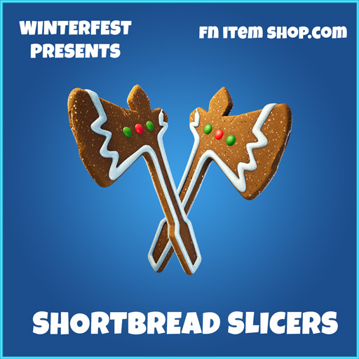 Shortbread-Slicers