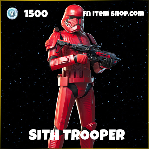 Sith-Trooper