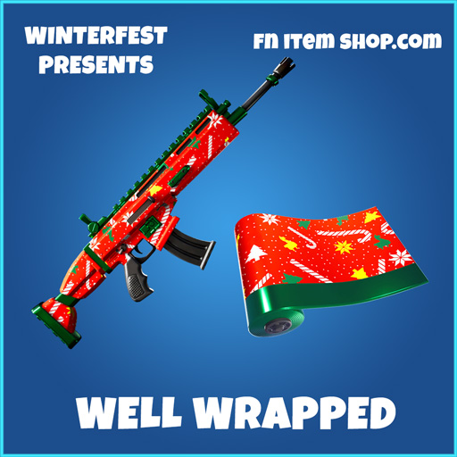 Well-Wrapped