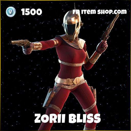 Zorii-Bliss