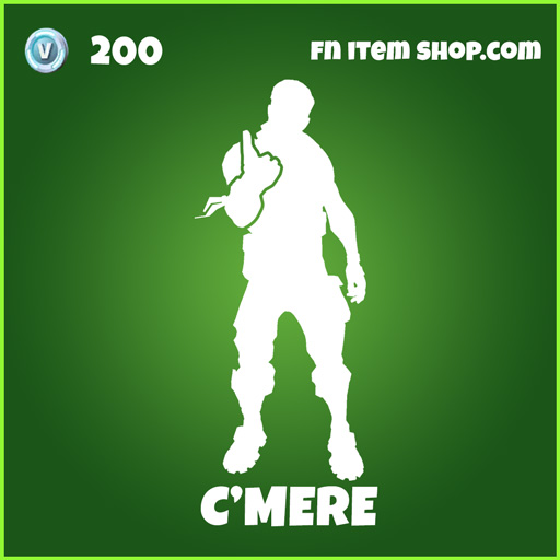Cmere