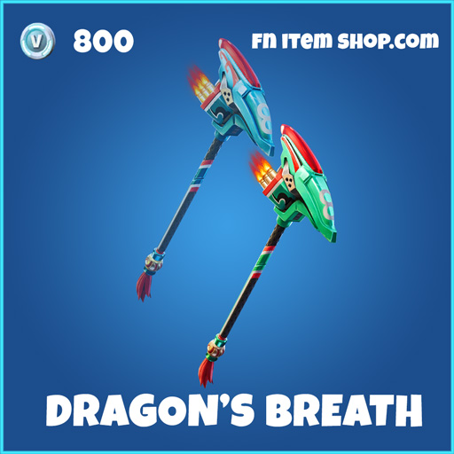 Dragon's-Breath