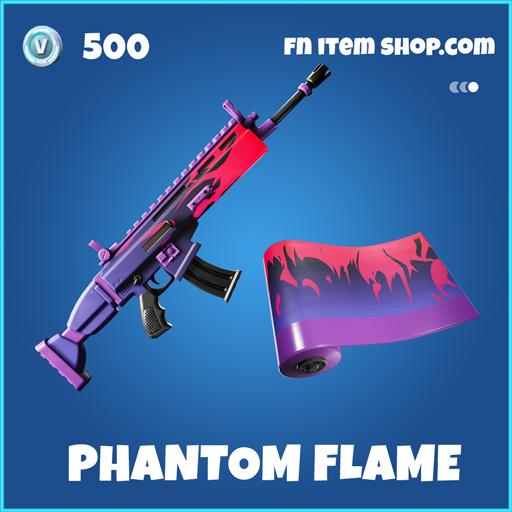 Phantom-Flame