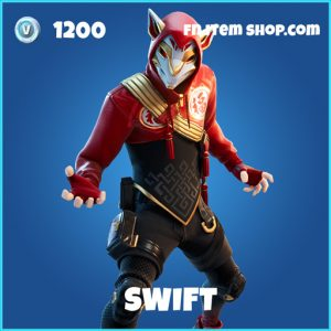 Swift rare fortnite skin