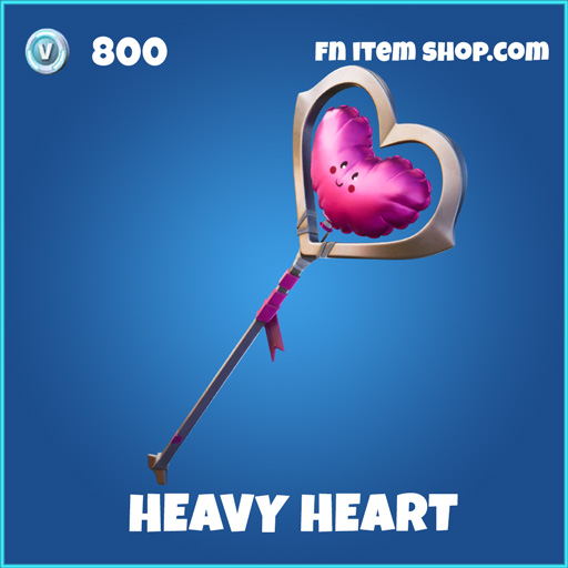 Heavy-Heart