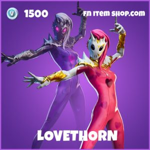 Lovethorn epic fortnite skin