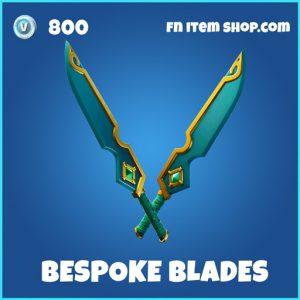 Bespoke Blades