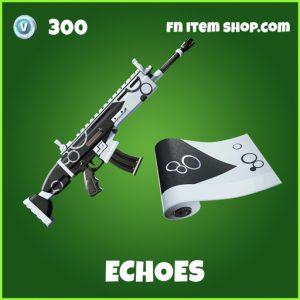 Echoes uncommon fortnite wrap