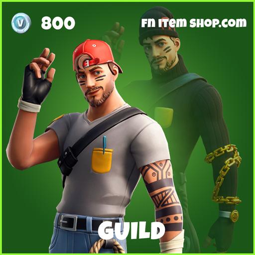 Guild-Fade