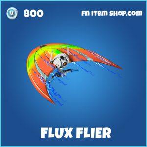 Flux flier rare fortnite glider