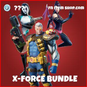 X-Force bundle