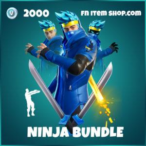 Ninja Bundle