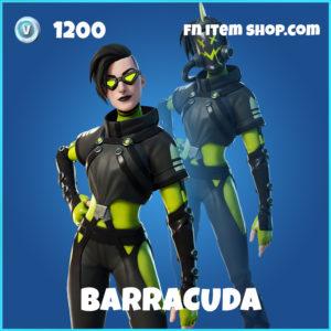 Barracuda rare fortnite skin