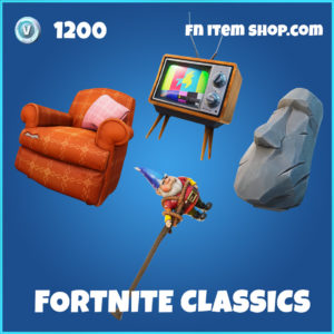 Fortnite Classics fortnite bundle