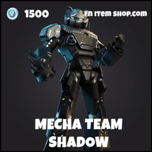 Meach Team Shadow epic fortnite skin