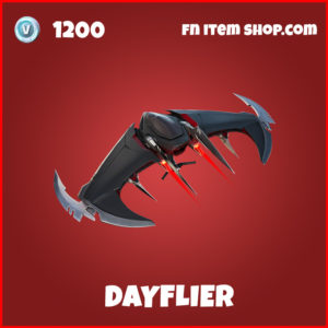 Dayflier Fortnite Blade Glider item