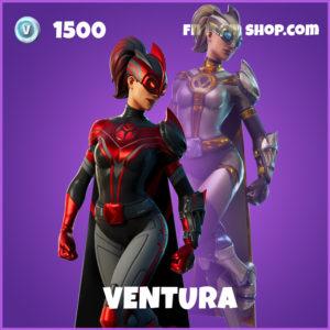 Ventura fortnite skin epic item