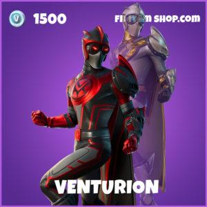 Venturion Fortnite skin epic item