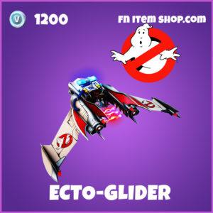 Ecto-Glider Fortnite Ghostbusters Glider