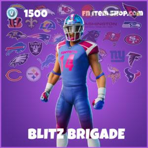 Blitz Brigade Fortnite Skin