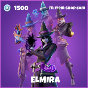 elmira epic fortnite skin