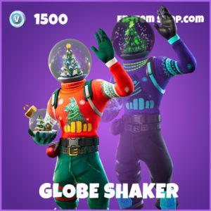 Globe Shaker