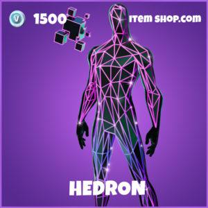 Hedron epic Fortnite Skin