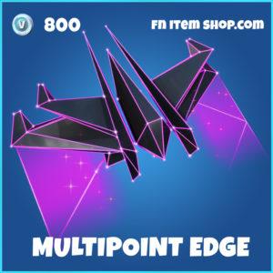 Mulitpoin Edge rare fortnite pickaxe