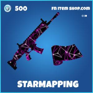 Starmapping fortnite wrap