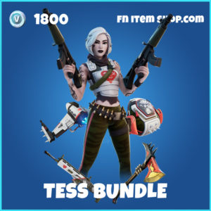 Tess Bundle Fortnite