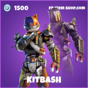 Kitbash epic fortnite skin
