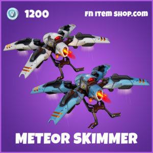 Meteor SKimmer Fortnite Glider