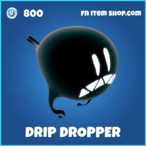 Drip Dropper Fortnite Glider
