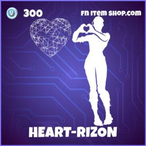 Heart-rizon Fortnite Bundle