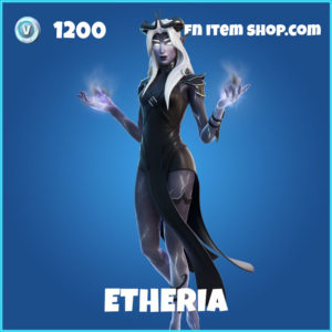 Etheria Fortnite Skin