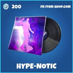 Hype-Notic Fortnite Music