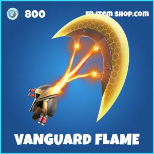 Vanguard Flame Fortnite Pickaxe
