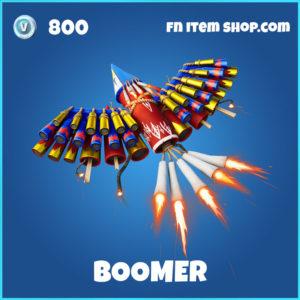 Boomer Fortnite Glider
